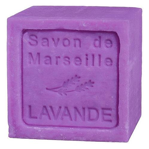 DL02545 Savon de Marseille naturel Lavande