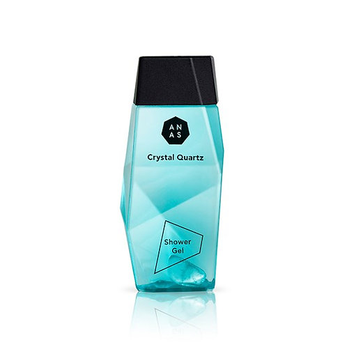 DLANAS Crystal Quartz Gel douche
