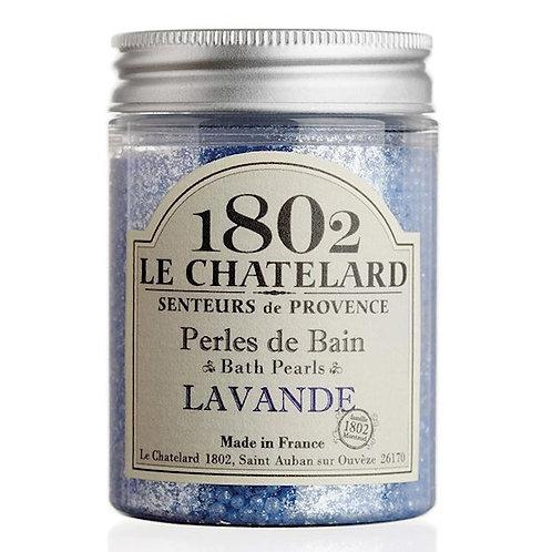 02507 Perles de bain Lavande