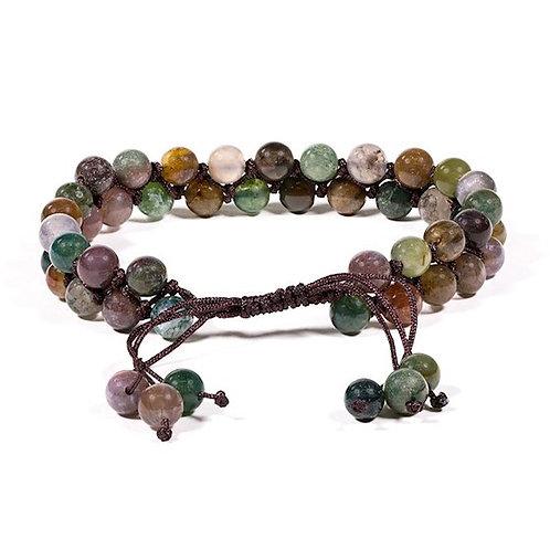 DL13109 Bracelet Agate