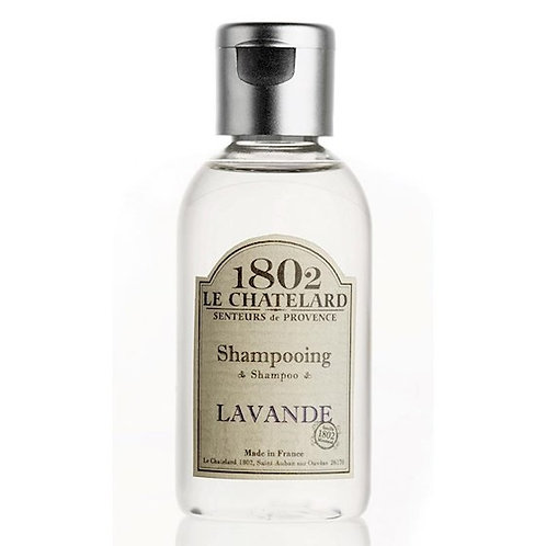 02501 Shampooing Lavande