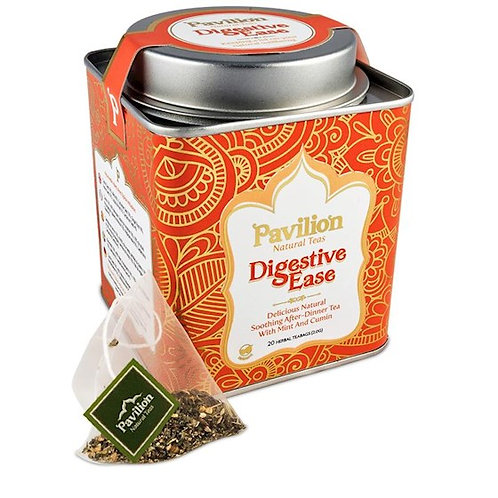 12185Tisane Ayurvédique Digestive Ease bio