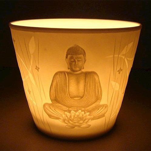 DLEclairage d'ambiance votif Bouddha