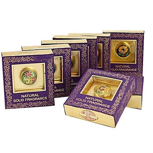 DL1063 Crème parfumée au Précieux bois de Santal