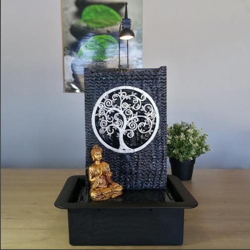LCFontaine Bouddha Zenitude V.2 - SCFRMB2