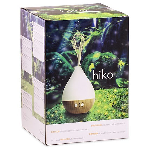 Hiko diffuseur ultrasonique d'huiles essentielles