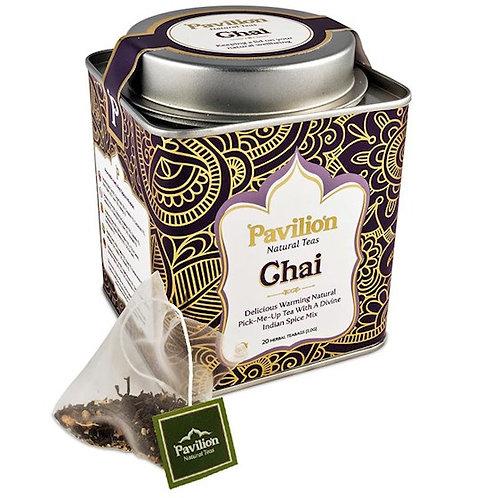 12192Thé ayurvédique BIO Chai Tea