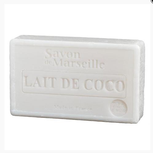 LCSavon de Marseille naturel lait de coco