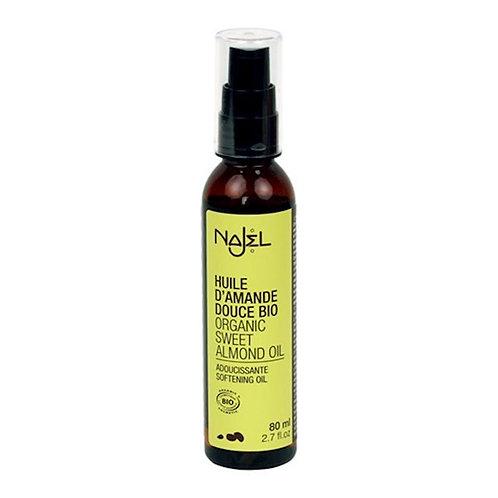 DLBio - huile d'amande douce pour soin et massage
