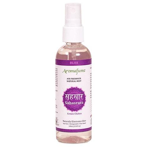 DL17930 Désodorisant Spray Sahasrara 7ème chakra