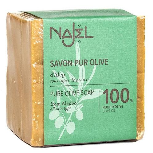 DL222137/1Savon d'Alep 100% huile d'olive