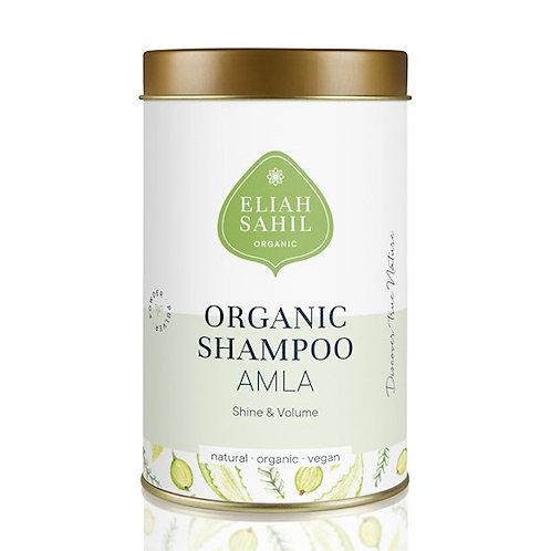 DL13070 Shampooing en poudre Amla bio