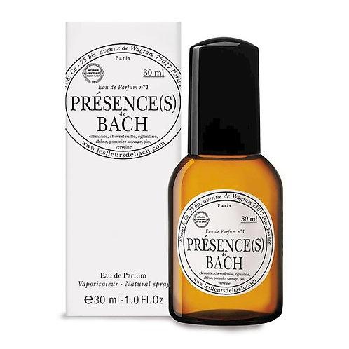 12492 Bach Eau de parfum Présence
