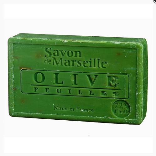LC Savon de Marseille naturel Feuilles d'olivier