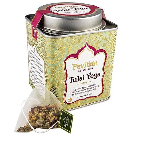 12187Tisane ayurvédique Tulsi Yoga bio