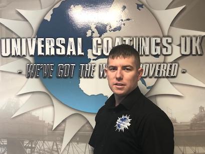 Meet Our New Workshop Supervisor - Jordan Forrest