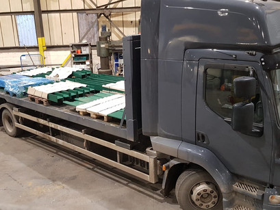 Another Quality Job Going Out Before The Christmas Holidays 2019