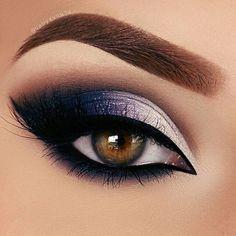 Você sabe maquiar bem os olhos?