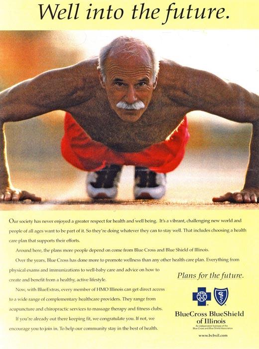 Bluecross Health Insurance