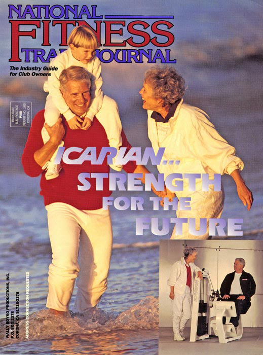 National FItness Journal