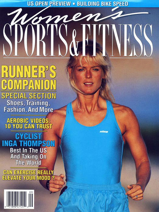 Women Sports and Fitness1
