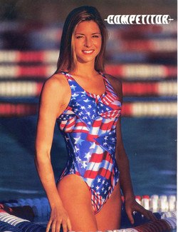 Competitor Swimwear Catalog