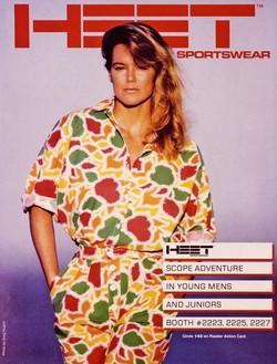 Heet Sportswear_