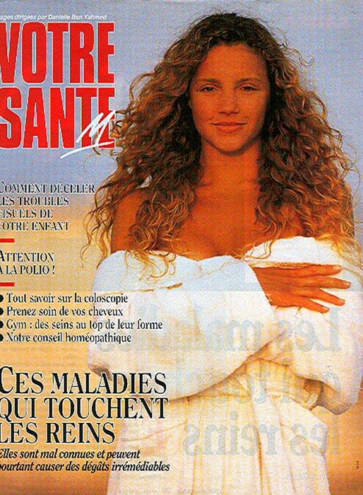 SANTE Magazine France