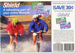 Shield Soap