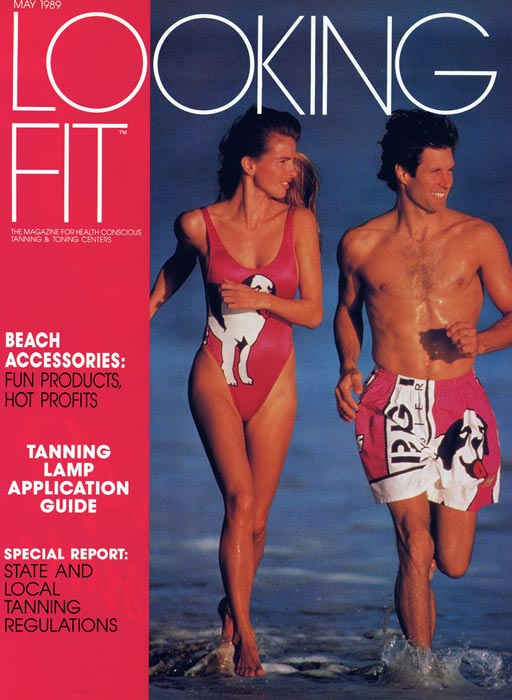 Looking Fit Magazine