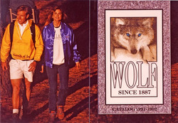 H. Wolf Clothing