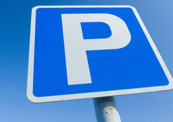 Disabled parking arrangements