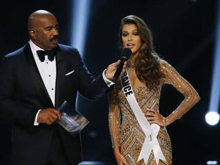 L'Élection de Miss Univers : Une traduction manquée !