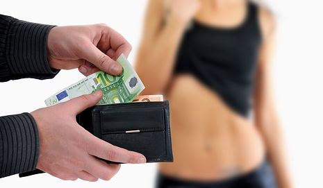 men who pay for sex nordic model