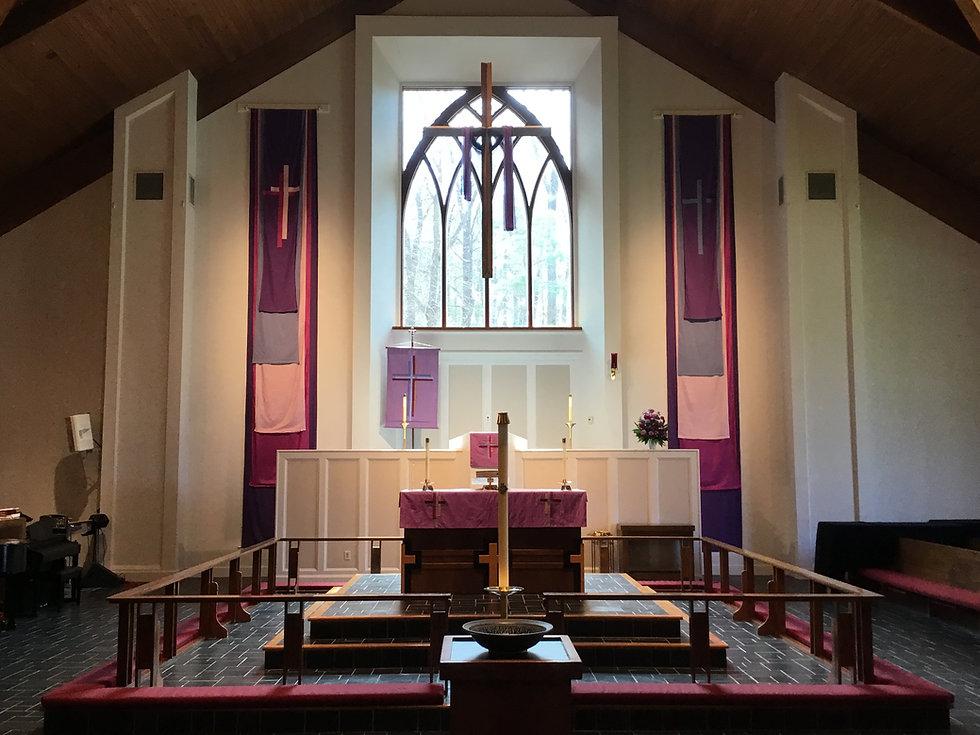 Trinity Lenten Picture.JPG