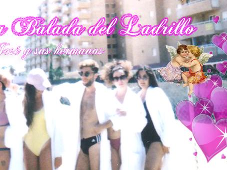 SEGUNDO VIDEOCLIP DISPONIBLE! LA BALADA DEL LADRILLO