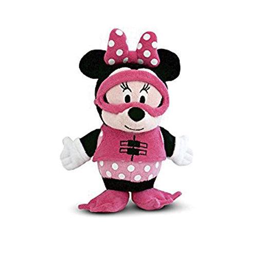 Minnie Mouse (Disney SoapSox)