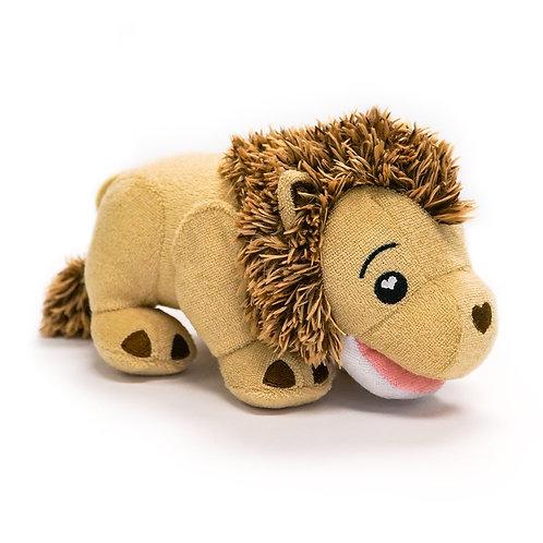 Kingston the Lion