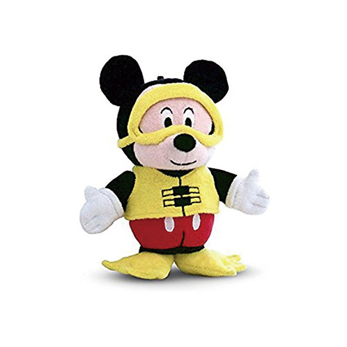 Mickey Mouse (Disney SoapSox)