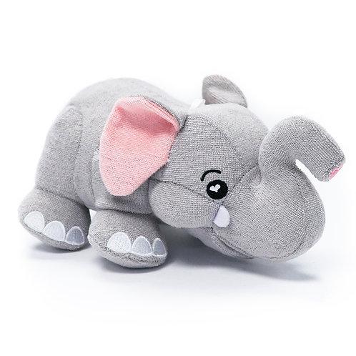 Miles the Elephant
