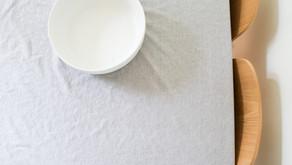 Home Essentials: Kitchen & Dining Linens