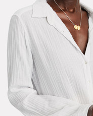 Cotton Shirt (similar)