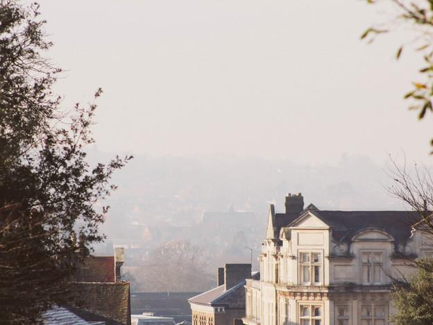 England: London + Windsor