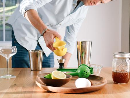 Home Essentials: Barware