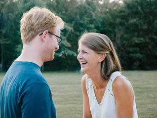 Ellen + Isaac