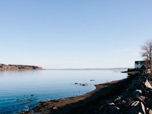 Maine: Belfast