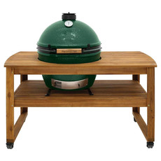 Grill + Table