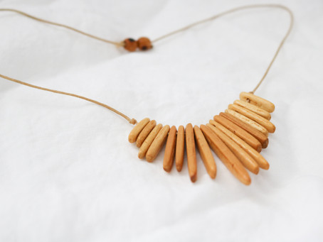 A Simple Approach to Jewelry