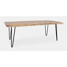 DIY Coffee Table (similar)