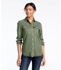 Olive Shirt (similar)